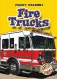 Fire Trucks e-book