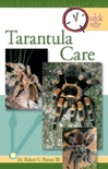 Quick & Easy Tarantula Care book summary, reviews and download