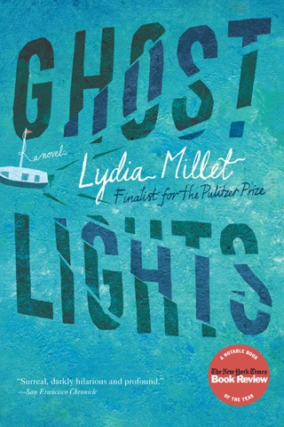 Ghost Lights: A Novel by W.W. Norton & Company, Inc. book summary, reviews and downlod