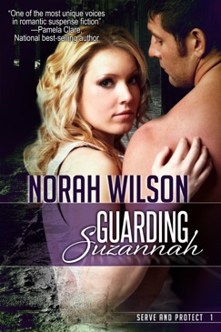 Guarding Suzannah E-Book Download