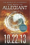 The World of Divergent: The Path to Allegiant book summary, reviews and download