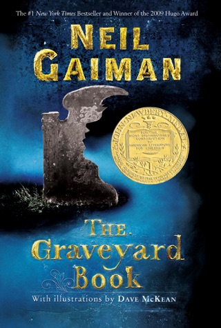 The Graveyard Book by HARPERCOLLINS PUBLISHERS   book summary, reviews and downlod