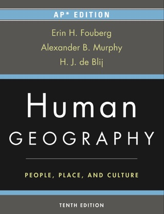 Human Geography textbook download