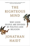 The Righteous Mind book summary, reviews and download