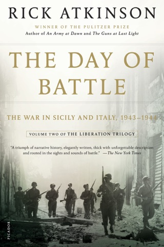 The Day of Battle by Macmillan book summary, reviews and downlod