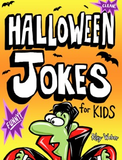 Halloween Jokes for Kids E-Book Download