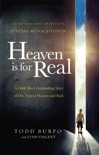 Heaven is for Real Movie Edition book summary, reviews and download