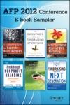AFP 2012 Conference E-book Sampler
