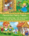 Favorite Fairy Tales book summary, reviews and downlod