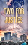 Two For Justice book summary, reviews and download