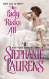 The Lady Risks All book summary, reviews and downlod