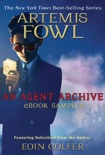 Artemis Fowl: An Agent Archive eBook Sampler book summary, reviews and download