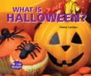 What Is Halloween? book summary, reviews and download