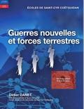 Guerres nouvelles et forces terrestres book summary, reviews and download