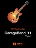GarageBand '11 Tips 1 book summary, reviews and download