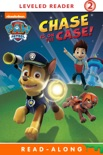 Chase is on the Case (PAW Patrol) (Enhanced Edition) book summary, reviews and downlod