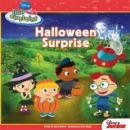 Little Einsteins: Halloween Surprise book summary, reviews and download
