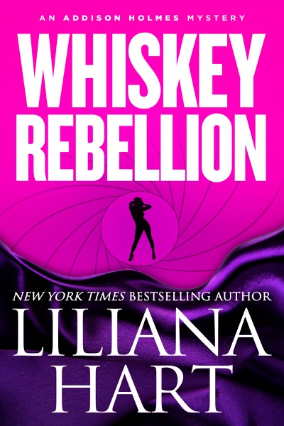 Whiskey Rebellion by Liliana Hart Book Summary, Reviews and E-Book Download