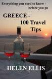 GREECE - 100 Travel Tips book summary, reviews and download