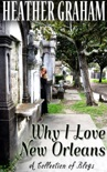 Why I Love New Orleans book summary, reviews and download
