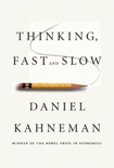 Thinking, Fast and Slow book summary, reviews and download