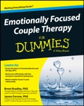 Emotionally Focused Couple Therapy For Dummies book summary, reviews and download