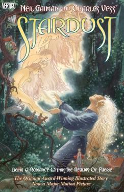 Neil Gaiman & Charles Vess' Stardust E-Book Download