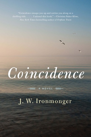 Coincidence by J. W. Ironmonger E-Book Download