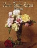Henri Fantin-Latour book summary, reviews and downlod