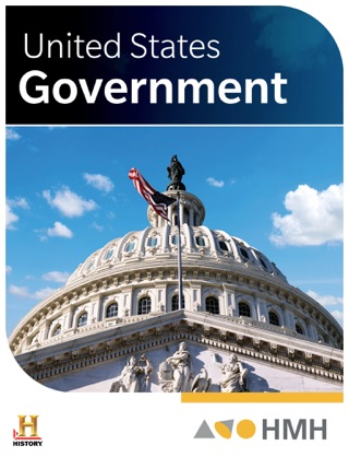 United States Government textbook download