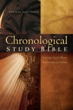NKJV, Chronological Study Bible book summary, reviews and download