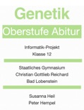Genetik book summary, reviews and download