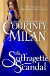 The Suffragette Scandal book synopsis, reviews