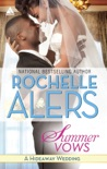 Summer Vows book summary, reviews and downlod