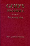 God's Promises for Every Day e-book