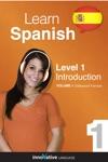 Learn Spanish - Level 1: Introduction (Enhanced Version)