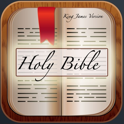 The Holy Bible - King James Version by King James Book Summary, Reviews and E-Book Download