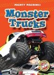 Monster Trucks e-book