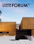Copper Architecture Forum 34 book summary, reviews and download