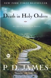 Death in Holy Orders book summary, reviews and download