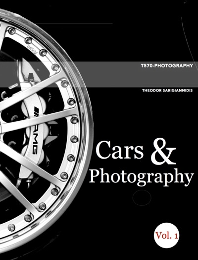 Cars&Photography by Theodor Sarigiannidis Book Summary, Reviews and E-Book Download