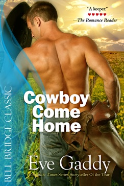 Cowboy Come Home E-Book Download