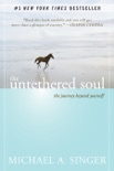 The Untethered Soul book summary, reviews and download