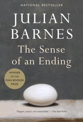 The Sense of an Ending E-Book Download