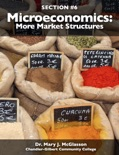 Microeconomics: More Market Structures text book summary, reviews and download