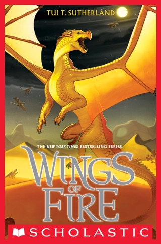 Wings of Fire Book 5: The Brightest Night by Scholastic Inc. book summary, reviews and downlod
