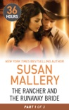 The Rancher and the Runaway Bride Part 1 book summary, reviews and downlod