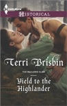 Yield to the Highlander book summary, reviews and downlod