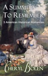 A Summer to Remember book summary, reviews and downlod