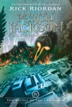 The Battle of the Labyrinth (Percy Jackson and the Olympians, Book 4) book summary, reviews and download